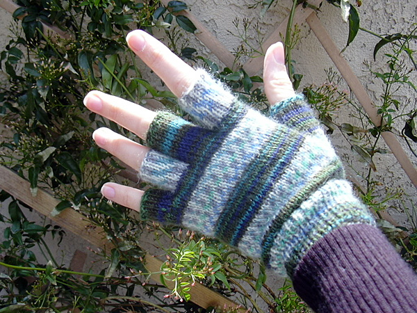 Glove Pattern Knitting Images Knitting Patterns Free Download