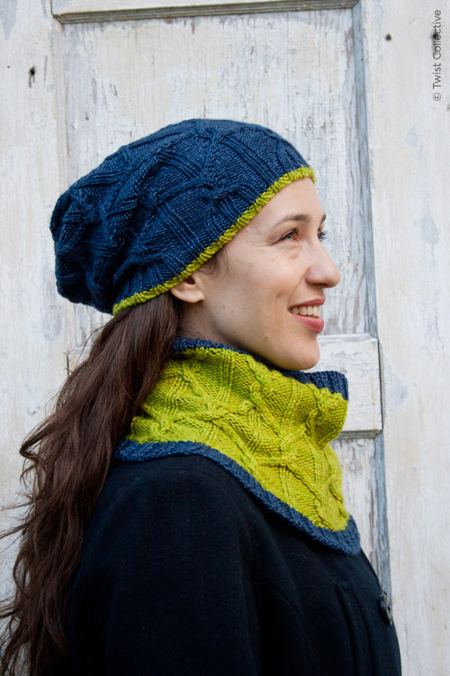 antrea slouch and cowl